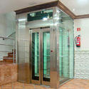 Agosto Glass Passenger Elevators For Residential