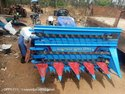 Multigrain Tractor Mounted Reaper