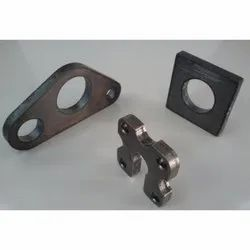 CNC Laser Cutting Components Service