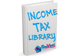 Income Tax Library Software