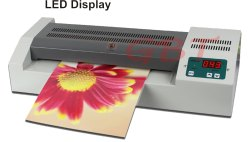 A3 330LED Lamination Machines