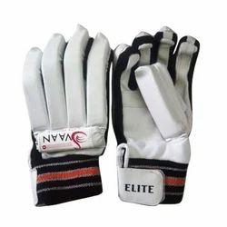 Svaan Multicolor Elite Batting Gloves