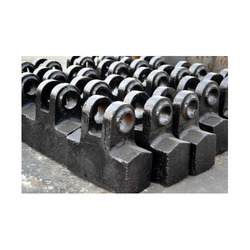 Manganese Steel Casting Service