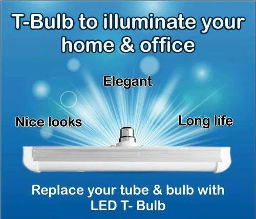 Led T Bulb 5 Watts