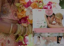 Wedding Website Design Service