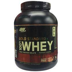 ON Whey Protein Powder