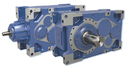 Industrial Gear Box - Geared Motor