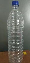 1 Litre Empty Mineral Water Bottle