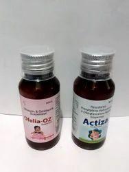 Allopathic Antibiotic Pharma Franchise