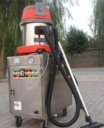 Mobile Car Wash Machine