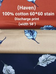 Haven Shirting Fabrics