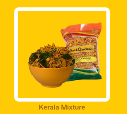 Kozhikode Kerala Mixture Namkeen, Packaging Type: Packet