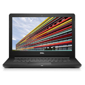 Black Dell Laptops, Memory Size (ram): Up To 8gb