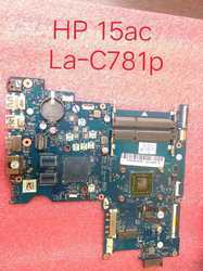 HP 15AC Laptop Motherboard
