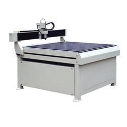 Semi-Automatic CNC Cutting & Engraving Machines