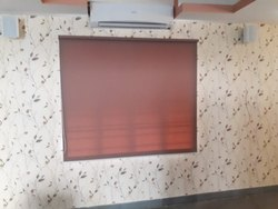 Sarda Fabric Panel Blinds