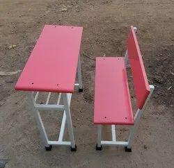 School Bench Se-091