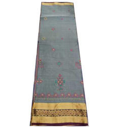 Silk Saree, 6 M