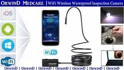 Wireless Endoscope Inspection Camera