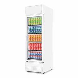 Adwin India Stainless Steel Commercial Freezer, Single Door