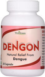 DENGUE CARE CAPSULE