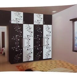 Bedroom Wardrobe In Ahmedabad Gujarat India
