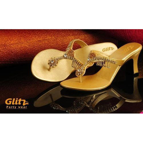 1a3e01bb3 High Heel Ladies Sandal at Rs 550  pair