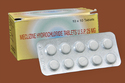 Meclizine Tablets