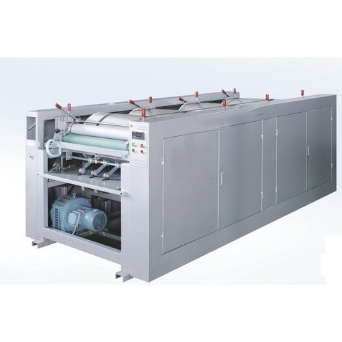 Printing Machines - FlexoGraphic Printing Machine Manufacturer from