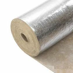 Kitchen Silver Foil Paper Roll, For Food Packaging