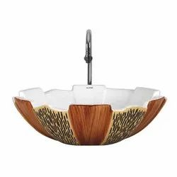 G-1 Designer Table Top Wash Basin