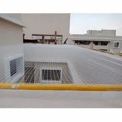 HDPE Bird Safety Net