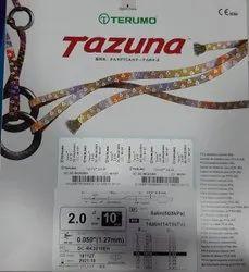 Tazuna PTCA Balloon Catheter