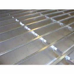 Aluminium Grating