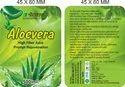 Sricure's Aloe-Vera Juice
