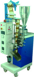 Nut, Bolt Packing Machine