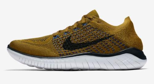 0700f95781f4 Nike Free RN Flyknit 2018 Shoes