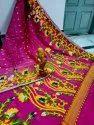 Muslin Dhakai Jamdani Sarees