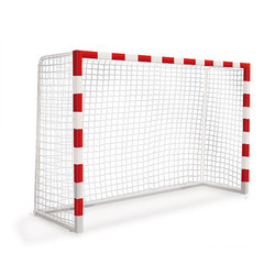 Handball Goal Post METCO 8 x 8cm Squire Pipe 8122
