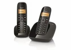 Gigaset A490 Duo Cordless With Caller ID (Made In Germany)