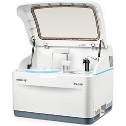BS 240 Biochemistry Analyzer