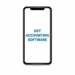 Android Based GST Accounting Software