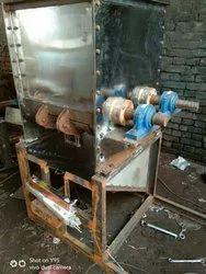Soap Sigma Mixer Machine