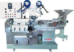 Automatic Candy Wrapping Machine, Voltage: 220 V