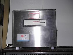SS Ultrasonic Cleaners