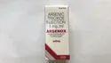 Arsenox (Arsenic Trioxide)