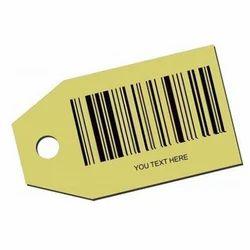 Barcode Tag