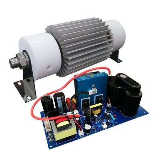 Standard Water Cooled Ozone Generator at Rs 350000/piece | Ozone Generators  | ID: 14258589312