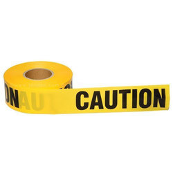 Barricade / Caution Tapes