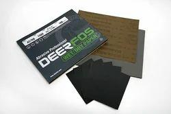 Waterproof Emery Polishing Paper